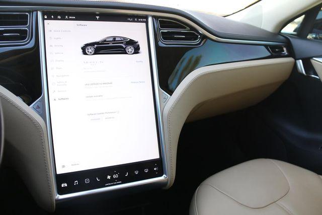 2013 Tesla Model S Santa Clarita, CA 21