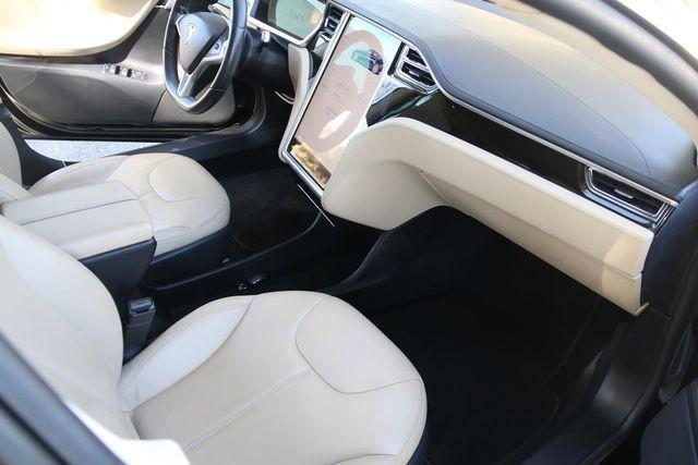 2013 Tesla Model S Santa Clarita, CA 9