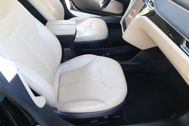 2013 Tesla Model S Santa Clarita, CA 14