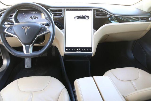 2013 Tesla Model S Santa Clarita, CA 7