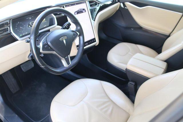 2013 Tesla Model S Santa Clarita, CA 8