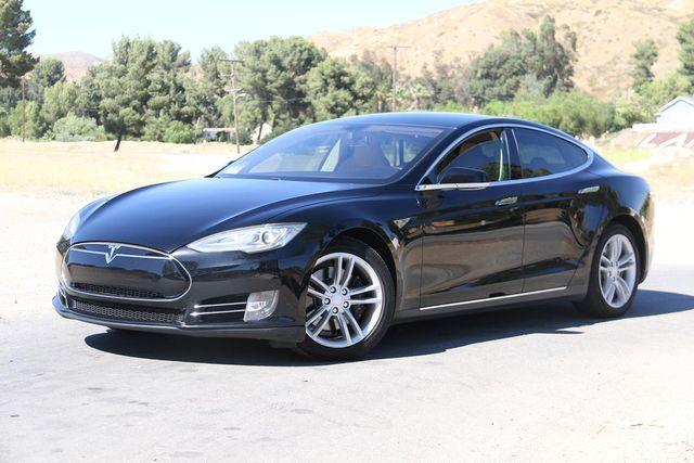 2013 Tesla Model S Santa Clarita, CA 1