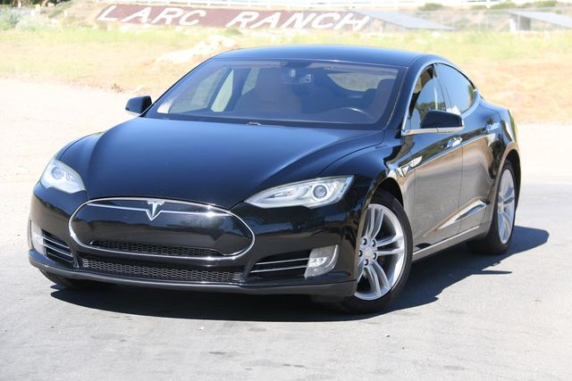 2013 Tesla Model S Santa Clarita, CA 4