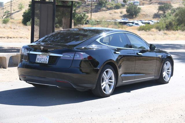 2013 Tesla Model S Santa Clarita, CA 6