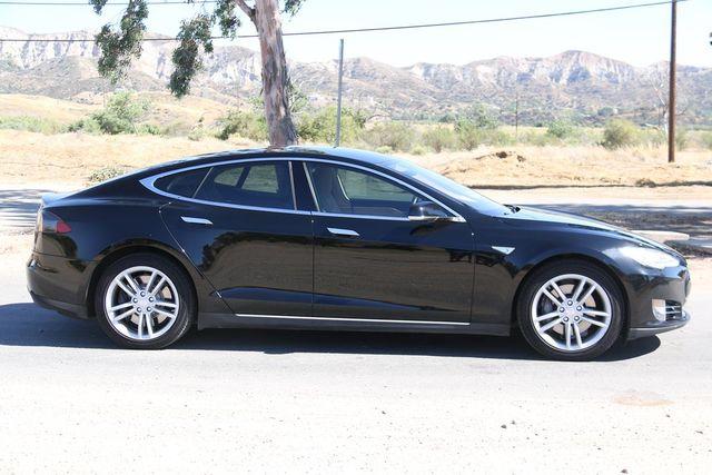2013 Tesla Model S Santa Clarita, CA 12