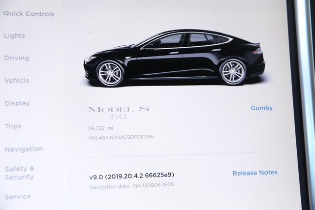 2013 Tesla Model S Santa Clarita, CA 17