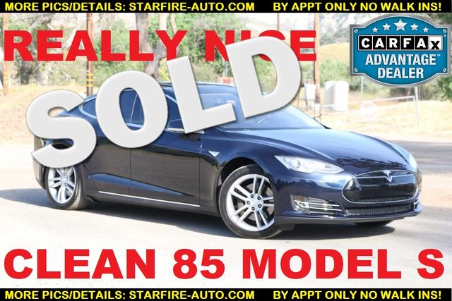 2013 Tesla Model S 85 Santa Clarita, CA
