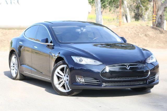 2013 Tesla Model S 85 Santa Clarita, CA 1