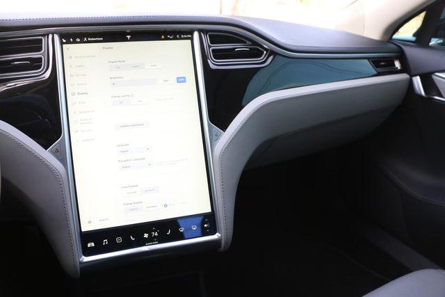 2013 Tesla Model S 85 Santa Clarita, CA 17