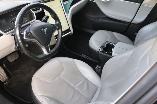 2013 Tesla Model S 85 Santa Clarita, CA 8
