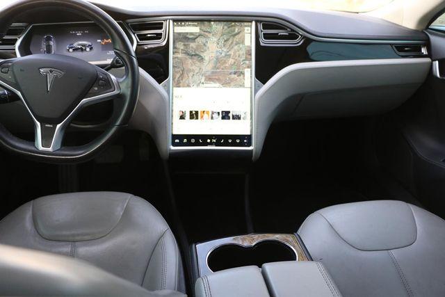 2013 Tesla Model S 85 Santa Clarita, CA 7