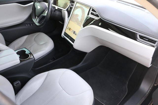 2013 Tesla Model S 85 Santa Clarita, CA 9