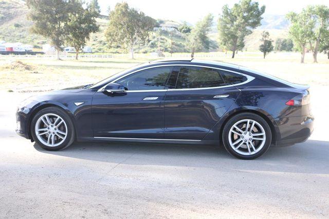2013 Tesla Model S 85 Santa Clarita, CA 5