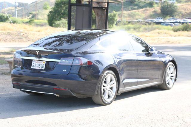 2013 Tesla Model S 85 Santa Clarita, CA 4