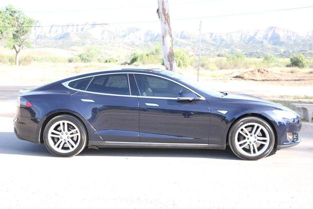 2013 Tesla Model S 85 Santa Clarita, CA 6