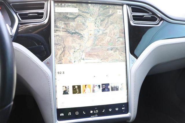 2013 Tesla Model S 85 Santa Clarita, CA 18