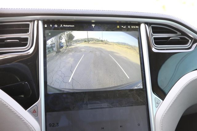 2013 Tesla Model S 85 Santa Clarita, CA 19
