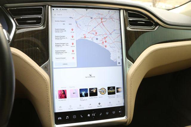 2013 Tesla Model S Santa Clarita, CA 19