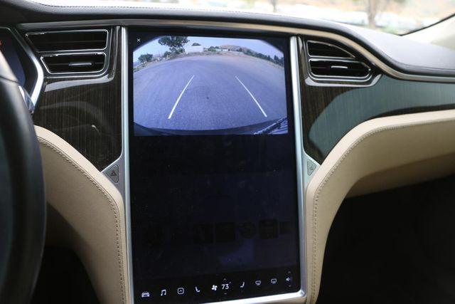 2013 Tesla Model S Santa Clarita, CA 20