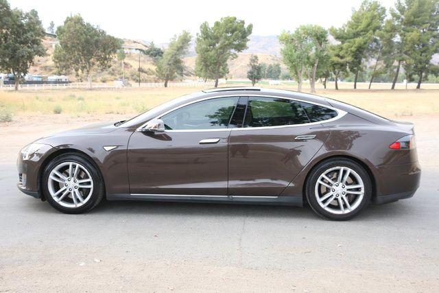 2013 Tesla Model S Santa Clarita, CA 11