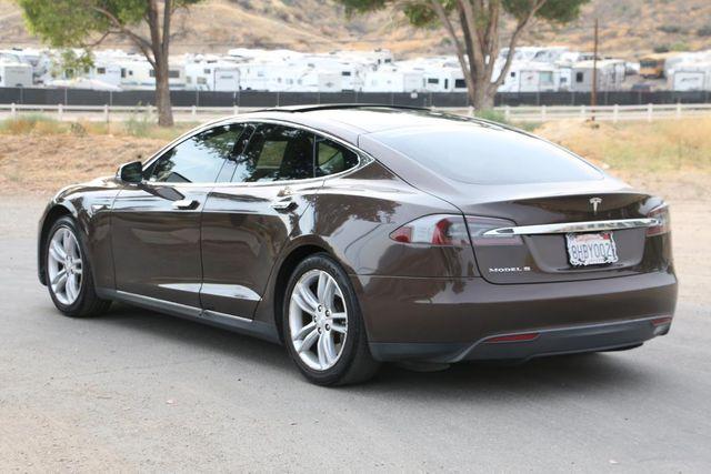 2013 Tesla Model S Santa Clarita, CA 5