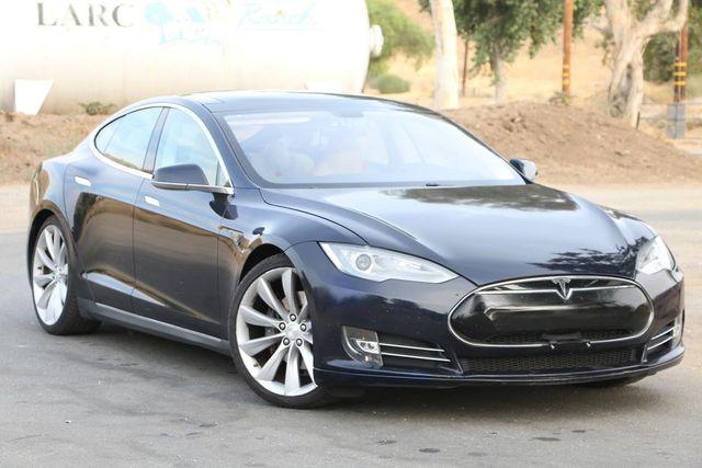 2013 Tesla Model S Performance Santa Clarita, CA 4