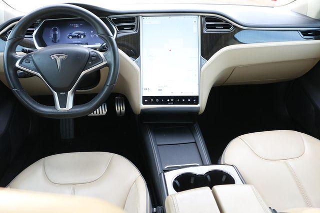 2013 Tesla Model S Performance Santa Clarita, CA 7
