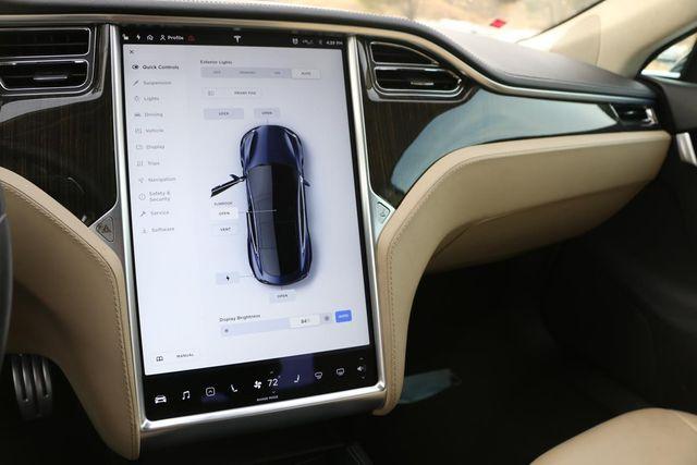 2013 Tesla Model S Performance Santa Clarita, CA 18