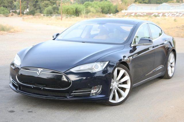2013 Tesla Model S Performance Santa Clarita, CA 3