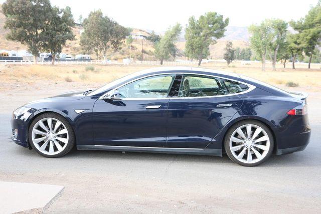 2013 Tesla Model S Performance Santa Clarita, CA 10