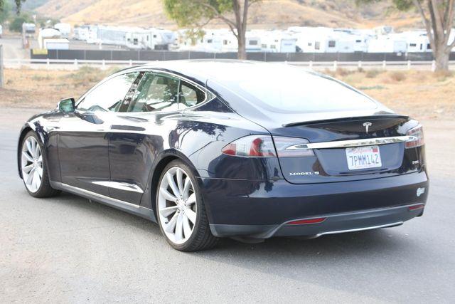 2013 Tesla Model S Performance Santa Clarita, CA 5