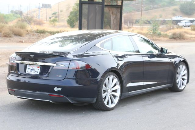 2013 Tesla Model S Performance Santa Clarita, CA 6