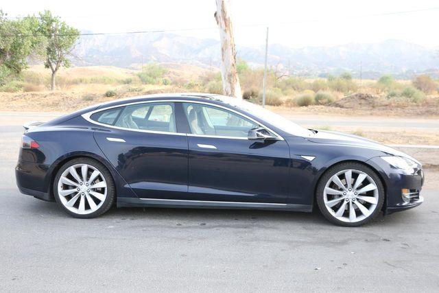 2013 Tesla Model S Performance Santa Clarita, CA 11