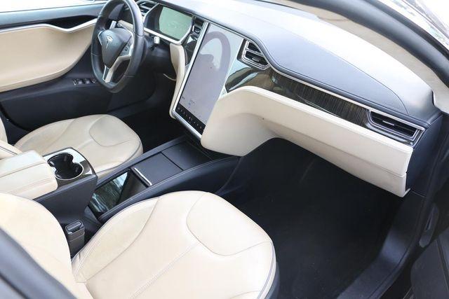 2013 Tesla Model S Performance Santa Clarita, CA 8