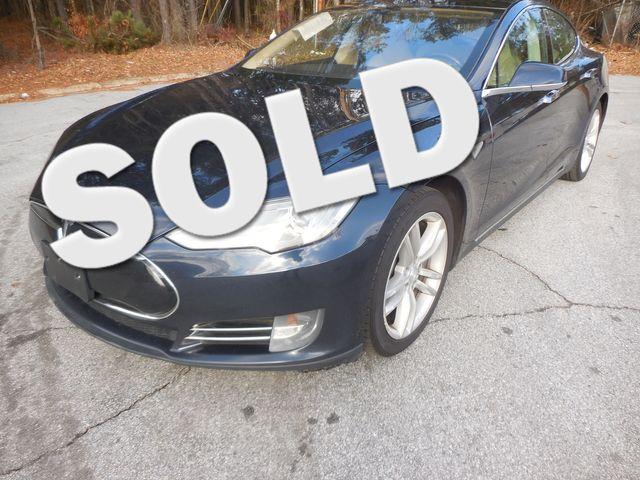2013 Tesla Model S Snellville , GA