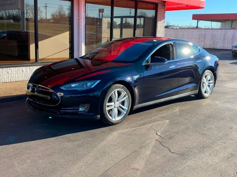 2013 Tesla Model S  in St. Charles, Missouri
