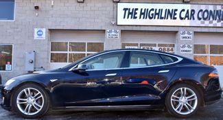 2013 Tesla Model S 4dr Sdn Waterbury, Connecticut 2