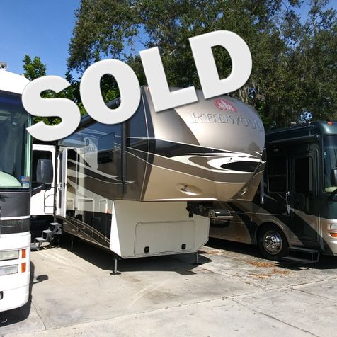 2013 Thor Redwood 36RL  in Palmetto, FL