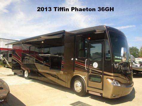 2013 Tiffin Phaeton 36GH in Charleston, SC