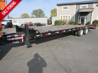 2013 Towmaster Deck Over Trailer T-40 in St Cloud, MN
