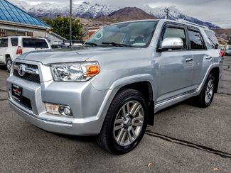 2013 Toyota 4RUN LTD Limited 4WD V6 LINDON, UT
