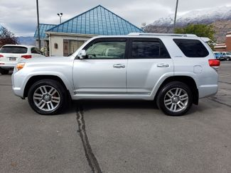 2013 Toyota 4RUN LTD Limited 4WD V6 LINDON, UT 1