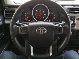 2013 Toyota 4RUN LTD Limited 4WD V6 LINDON, UT 10