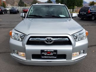 2013 Toyota 4RUN LTD Limited 4WD V6 LINDON, UT 5