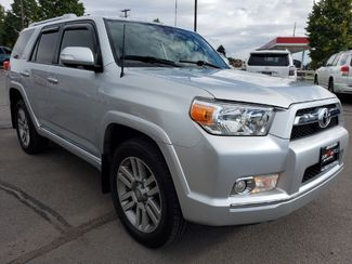 2013 Toyota 4RUN LTD Limited 4WD V6 LINDON, UT 6