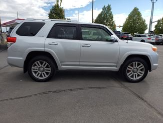 2013 Toyota 4RUN LTD Limited 4WD V6 LINDON, UT 7