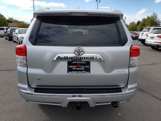 2013 Toyota 4RUN LTD Limited 4WD V6 LINDON, UT 9