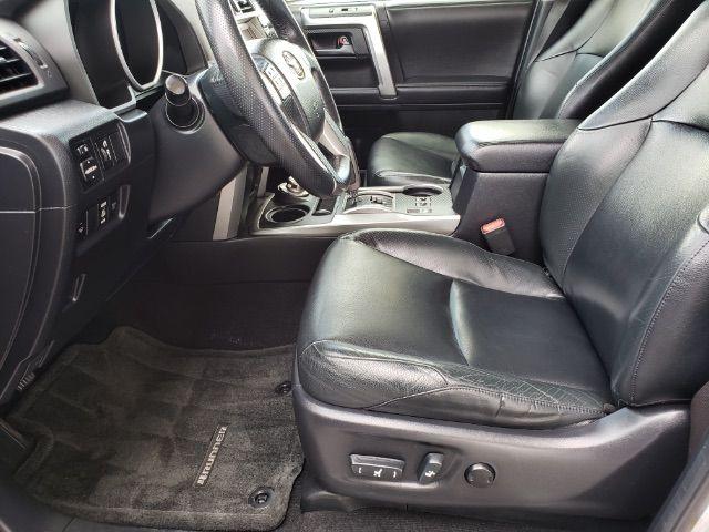 2013 Toyota 4RUN LTD Limited 4WD V6 LINDON, UT 14