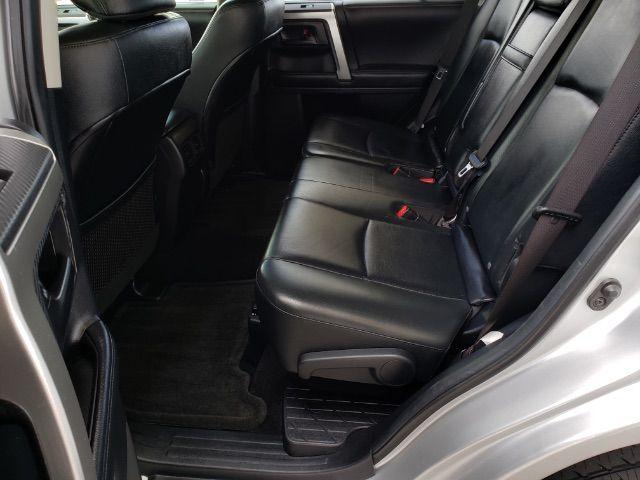 2013 Toyota 4RUN LTD Limited 4WD V6 LINDON, UT 17