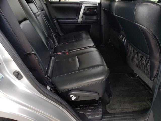 2013 Toyota 4RUN LTD Limited 4WD V6 LINDON, UT 20